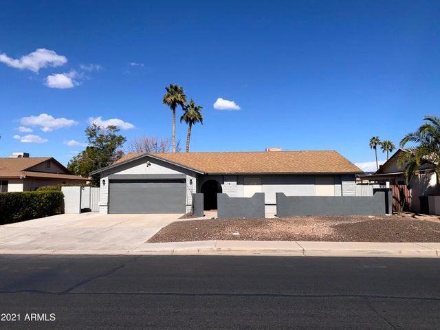 914 W CHEYENNE Drive, Chandler, AZ 85225