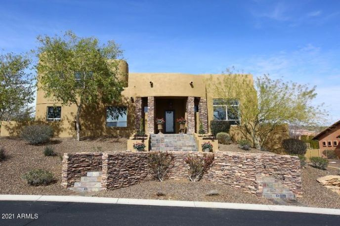 1414 E VILLA RITA Drive, Phoenix, AZ 85022