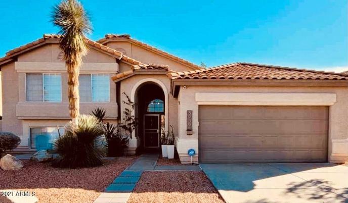 8939 E FLORIADE Drive, Scottsdale, AZ 85260