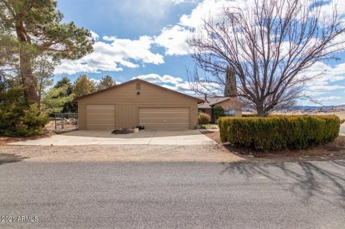 5351 N WICKIUP Road, Prescott Valley, AZ 86314