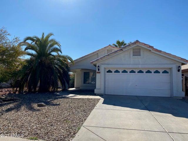 8335 W COLUMBINE Drive, Peoria, AZ 85381