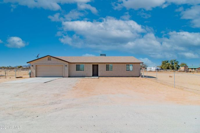 12010 S 204TH Lane, Buckeye, AZ 85326