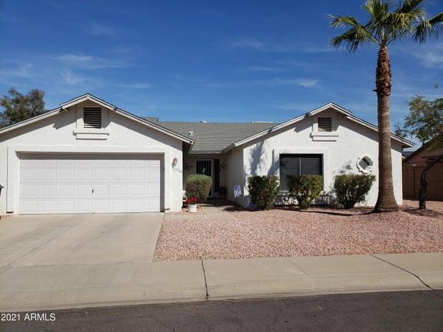 10944 W Lawrence Lane, Peoria, AZ 85345