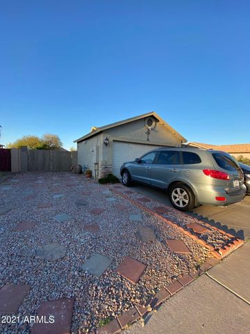 8726 W HOLLY Street, Phoenix, AZ 85037