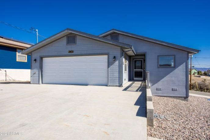 1905 N QUARTZ Drive, Prescott, AZ 86301
