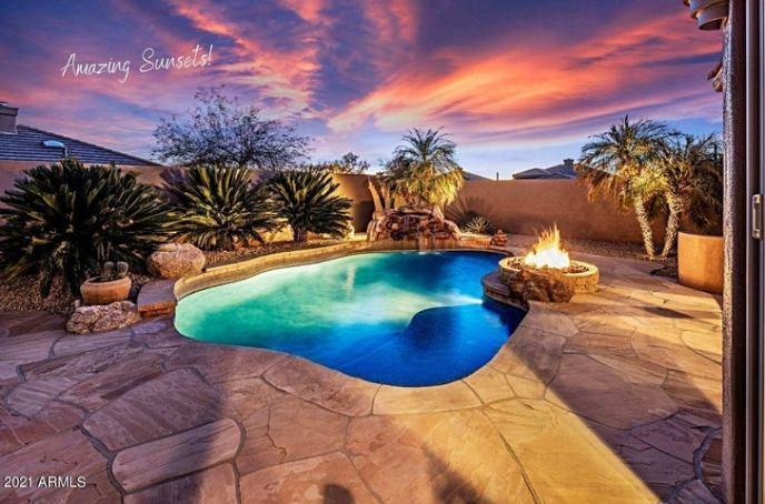 7111 E SIENNA BOUQUET Place, Scottsdale, AZ 85266