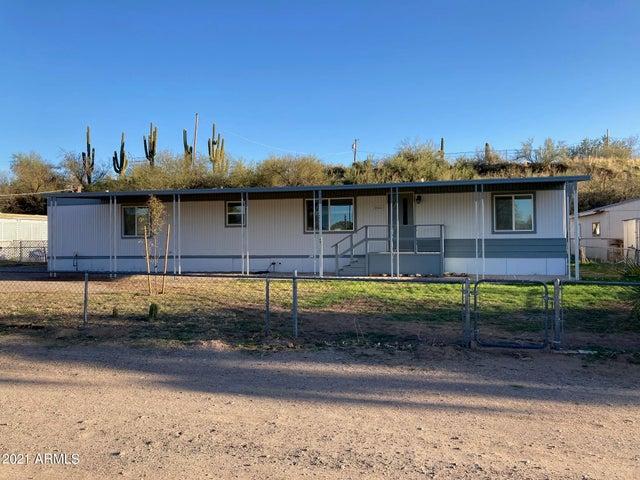19265 E ABBOTT Alley, Black Canyon City, AZ 85324