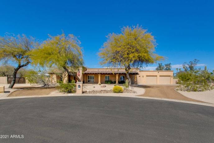 10024 N 61ST Place, Paradise Valley, AZ 85253