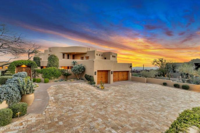 42792 N 111TH Place, Scottsdale, AZ 85262