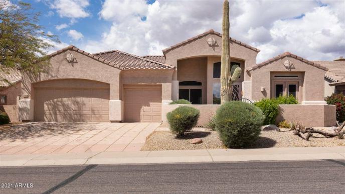 7930 E DALEA Way, Gold Canyon, AZ 85118