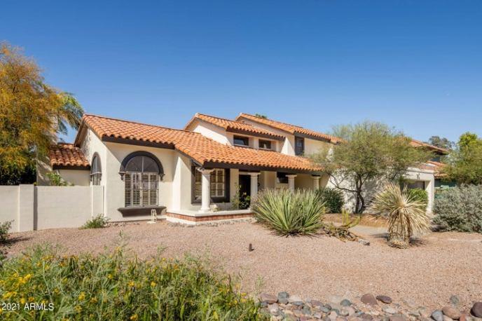 2708 E LEONORA Street, Mesa, AZ 85213