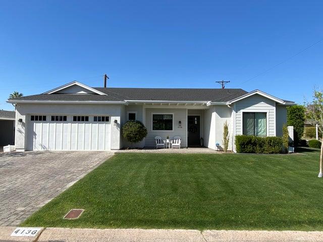 4136 E INDIANOLA Avenue, Phoenix, AZ 85018