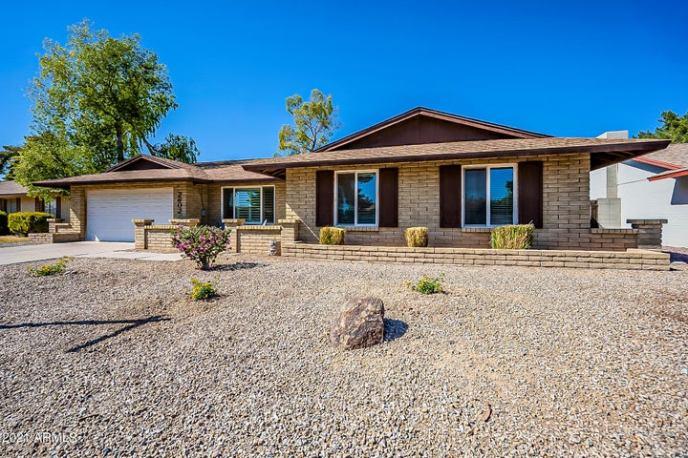 2602 W ONZA Avenue, Mesa, AZ 85202