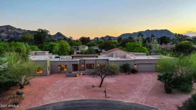 6001 E DONNA Circle, Paradise Valley, AZ 85253