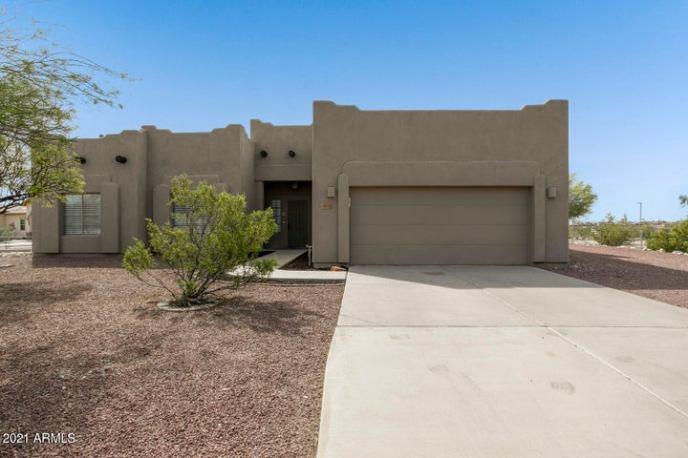 19809 W MINNEZONA Avenue, Litchfield Park, AZ 85340