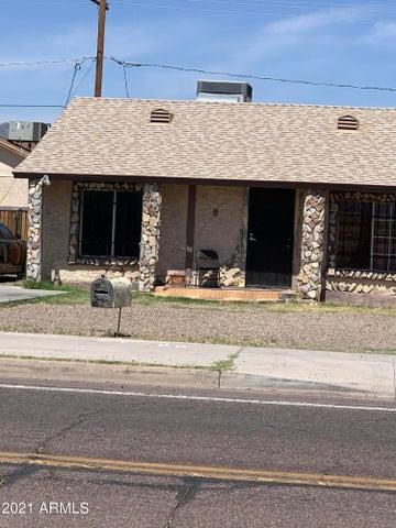 2416 E ROESER Road, Phoenix, AZ 85040