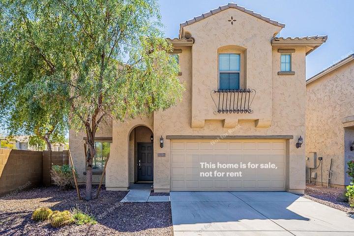 2219 W FARIA Lane, Phoenix, AZ 85023