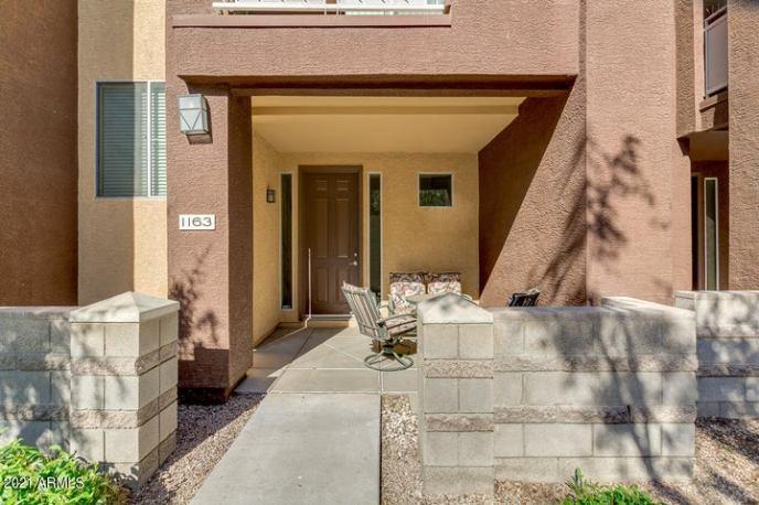 6745 N 93RD Avenue, 1163, Glendale, AZ 85305