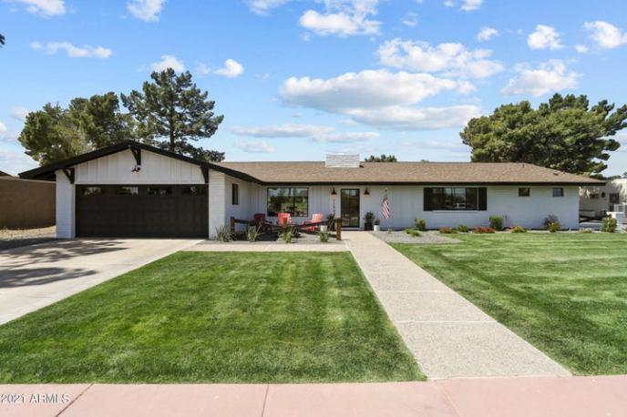 1154 N VILLA NUEVA Drive, Litchfield Park, AZ 85340