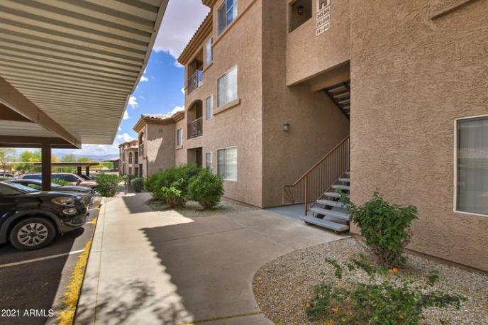 13700 N FOUNTAIN HILLS Boulevard, 343, Fountain Hills, AZ 85268