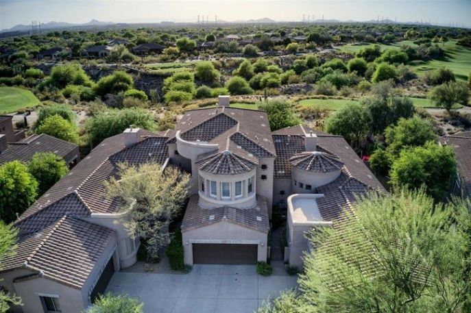19475 N GRAYHAWK Drive, 1030, Scottsdale, AZ 85255