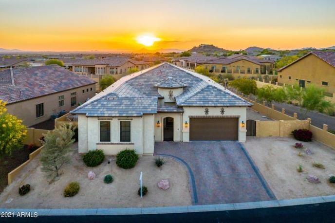 2334 N Estates Circle, Mesa, AZ 85207