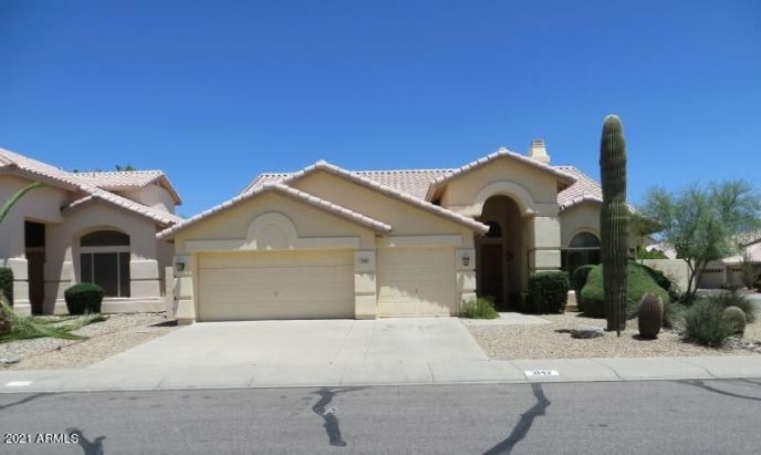 3142 E MUIRWOOD Drive, Phoenix, AZ 85048