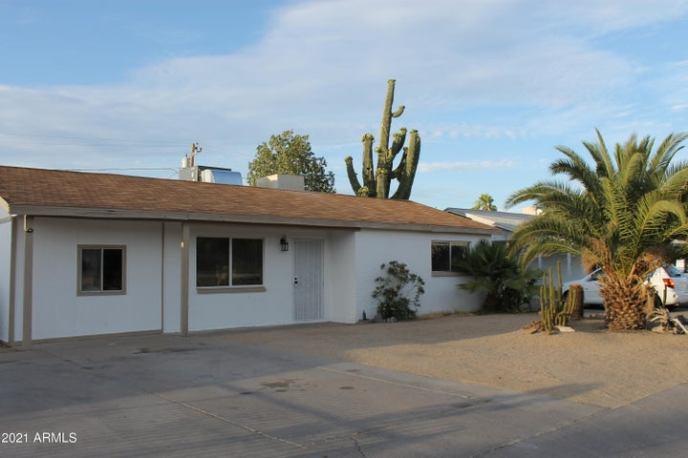 1214 E PEORIA Avenue, Phoenix, AZ 85020