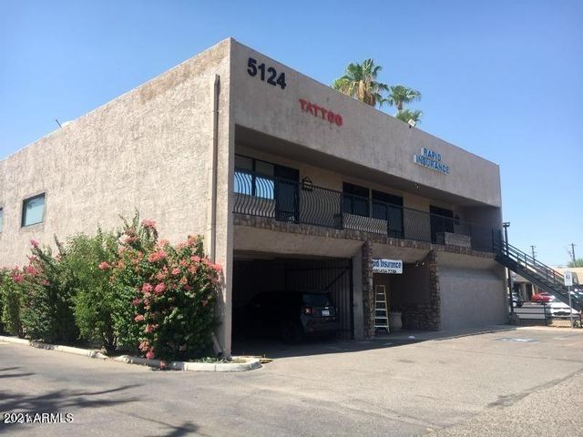 5124 N 19TH Avenue, Phoenix, AZ 85015