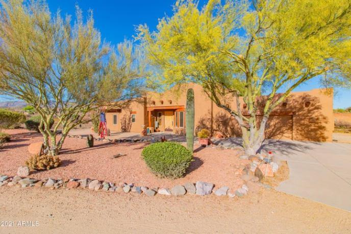 41200 N 56TH Street, Cave Creek, AZ 85331