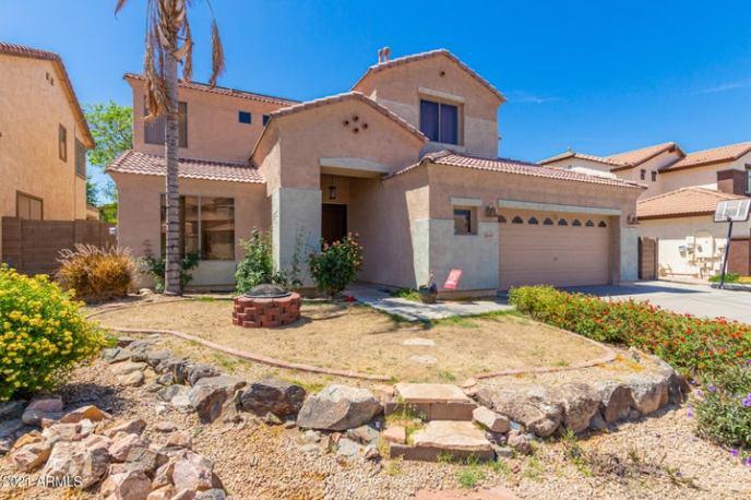4037 W AIRE LIBRE Avenue, Glendale, AZ 85308
