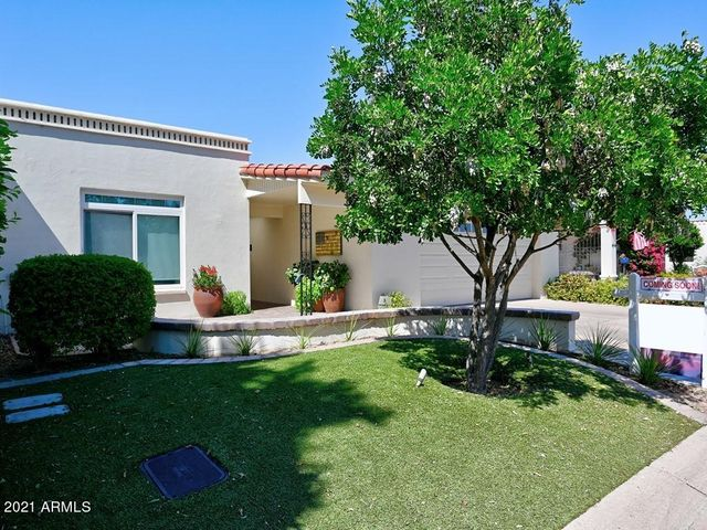 6942 E EXETER Boulevard, Scottsdale, AZ 85251