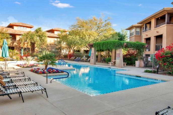 20100 N 78TH Place, 3113, Scottsdale, AZ 85255