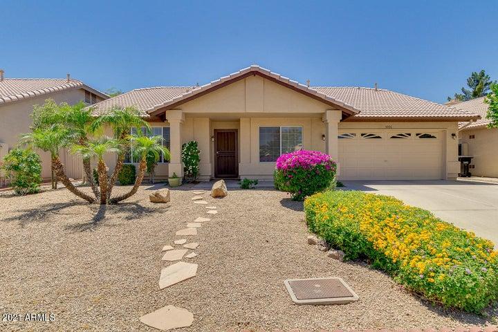 5991 W CIELO GRANDE Avenue, Glendale, AZ 85310