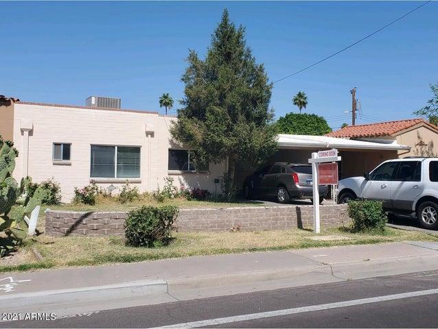 4810 N Miller Road, Scottsdale, AZ 85251
