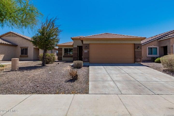209 S CARTER RANCH Road, Coolidge, AZ 85128