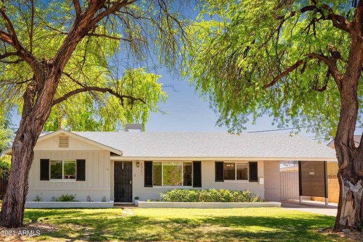 2043 E MULBERRY Drive, Phoenix, AZ 85016