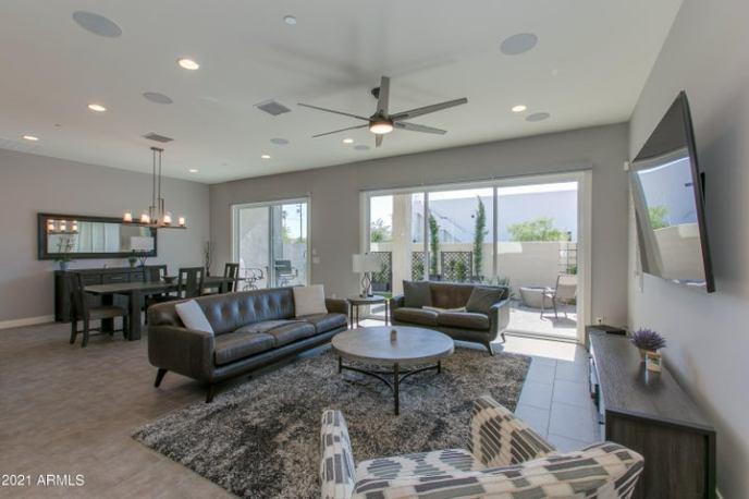 1568 N 68TH Place, Scottsdale, AZ 85257