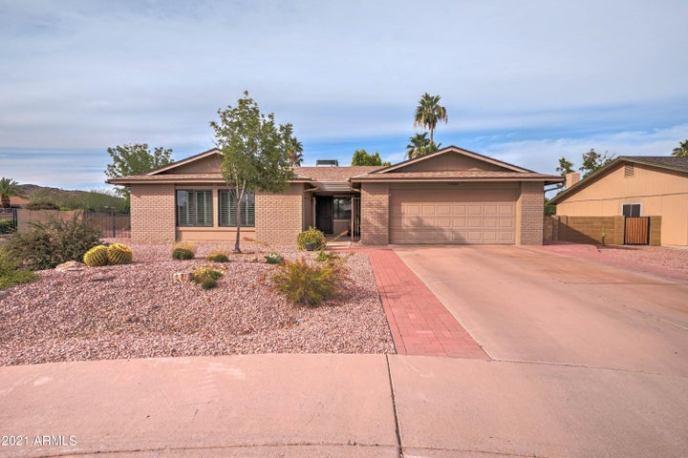 11022 S PEWAUKEE Street, Phoenix, AZ 85044
