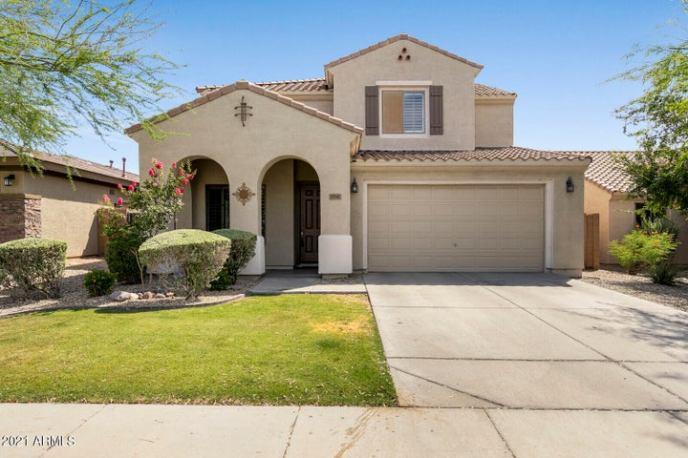 29340 N 67TH Avenue, Peoria, AZ 85383