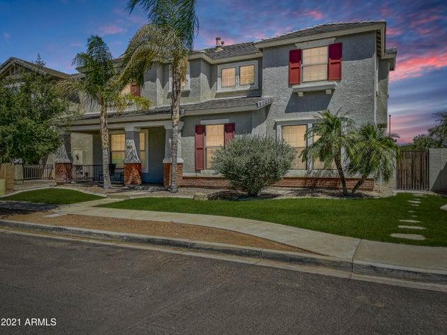 1765 S RESEDA Street, Gilbert, AZ 85295