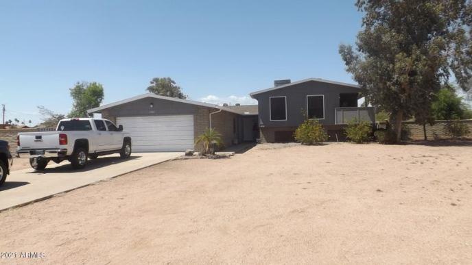 7342 W BLUEFIELD Avenue, Glendale, AZ 85308
