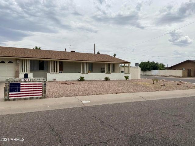 2049 W EUGIE Avenue, Phoenix, AZ 85029