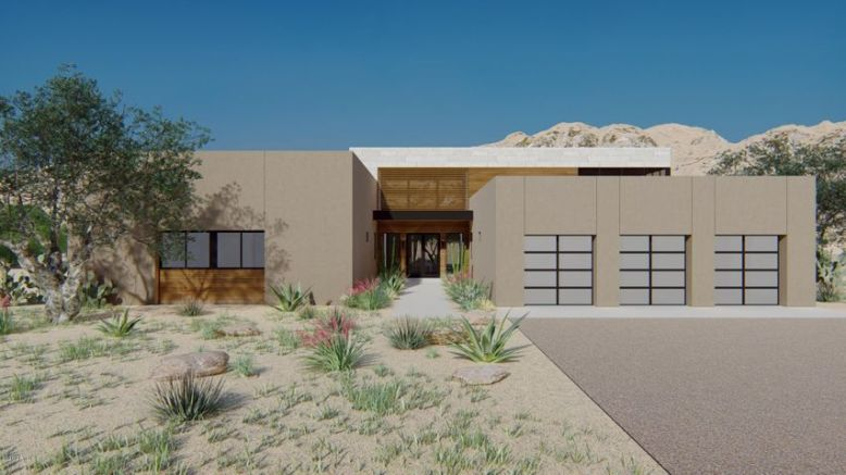 6418 E Lomas Verdes Drive, 6, Scottsdale, AZ 85266