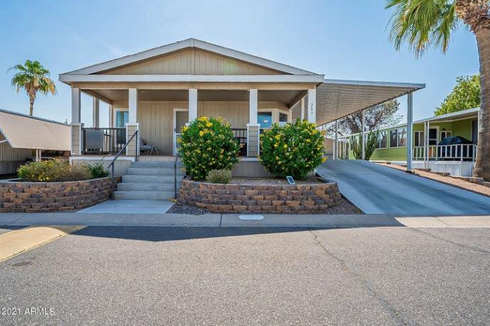 2609 W SOUTHERN Avenue, OFC, Tempe, AZ 85282