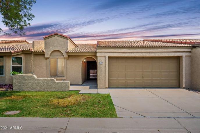 1021 S GREENFIELD Road, 1033, Mesa, AZ 85206