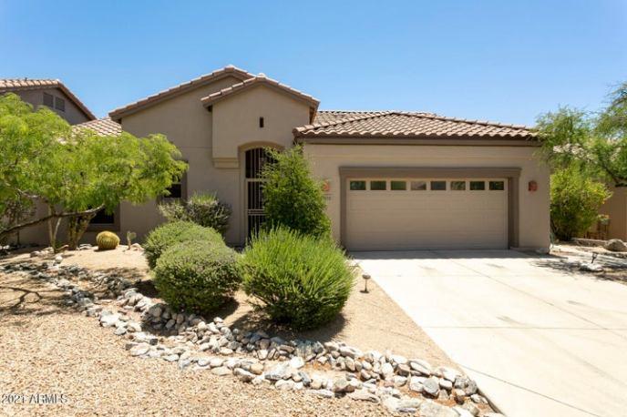 15819 N 107TH Place, Scottsdale, AZ 85255