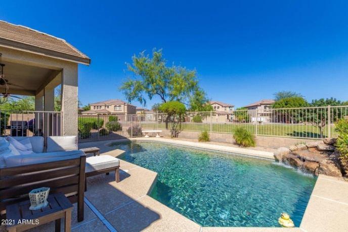 26135 N Desert Mesa Drive, Surprise, AZ 85387