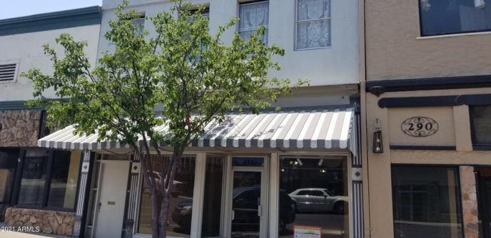 286 N Broad Street, Globe, AZ 85501
