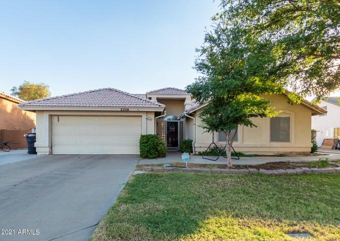 2304 N GENTRY Street, Mesa, AZ 85213